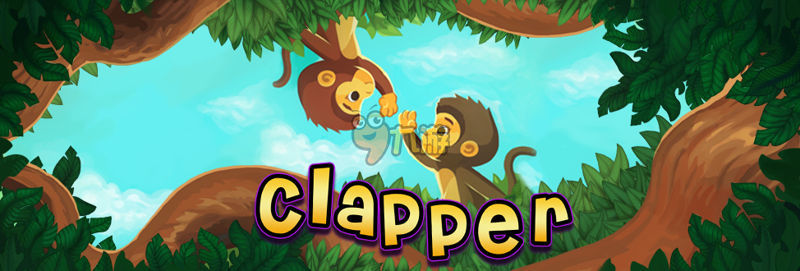 全新拍手音乐游戏《Clapper—节奏拍手游戏》正式问世