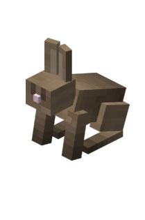 《我的世界》兔子怎么繁殖 我的世界手机版兔子繁殖攻略