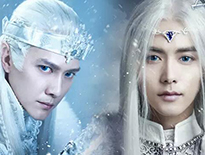 《幻城》电视剧首波宣传片曝光 正版IP手游同步上线