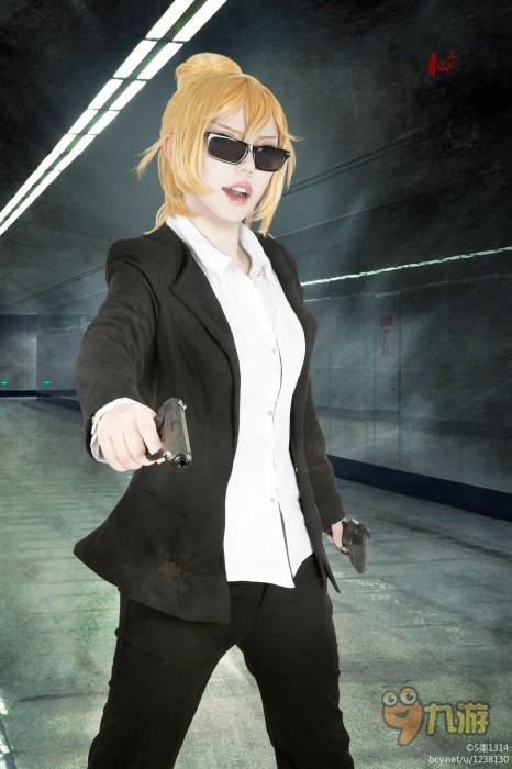 【COS福利】已经帅JR股票直播室成Gay 文豪野犬武装侦探社全员