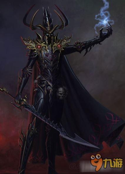 战锤全面战争暗精巫王玛勒基斯详解
