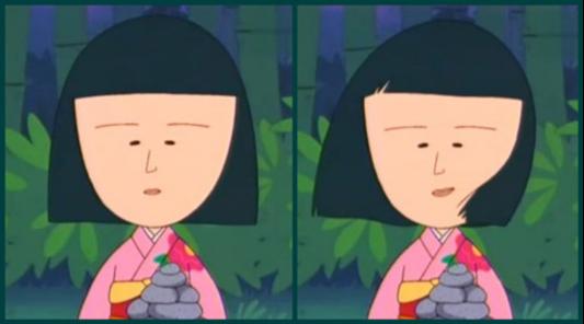《樱桃小丸子》人物介绍-野口笑子