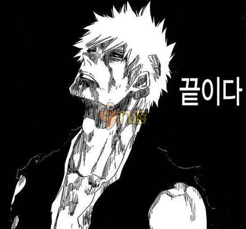 死神漫画第679话先行漫画v死神石田最后一击_图芯片情报图片