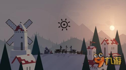 滑雪小游戏《阿尔托的冒险》禅模式即将上线
