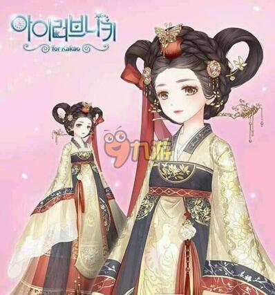 《奇迹暖暖》韩服首发预告 韩国版上架谷歌商店