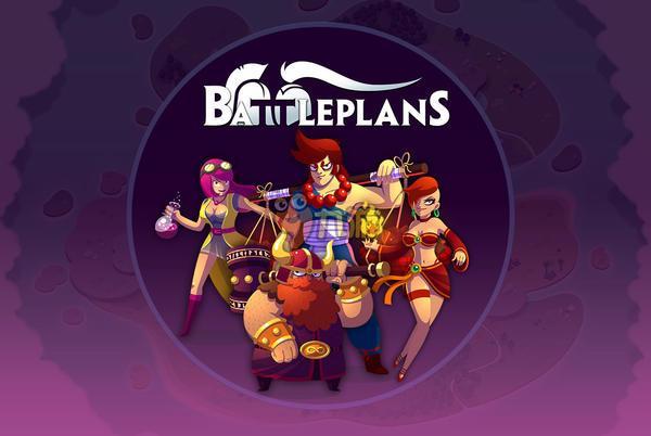 RTS游戏《战争计划 Battleplans》安卓版上线
