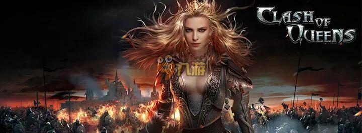 模拟经营要素新作《女王的纷争:巨龙崛起》上架双端