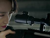 《致命狙击》真人微电影