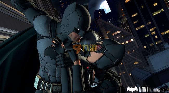 《蝙蝠侠》来袭 8月2日登陆全平台