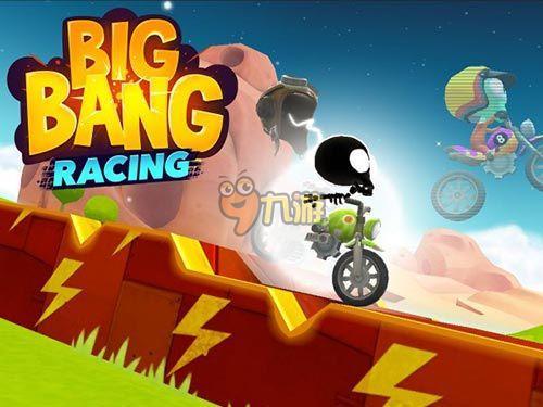 芬兰游戏新作 《爆炸赛车》7月28日全球同步推出