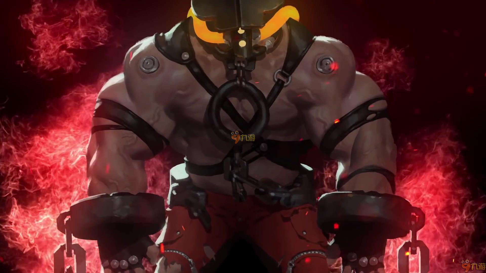 Origin Games团队新游 《克洛卡斯:硬汉》宣传视频曝光