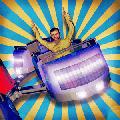 游乐场座车模拟器3