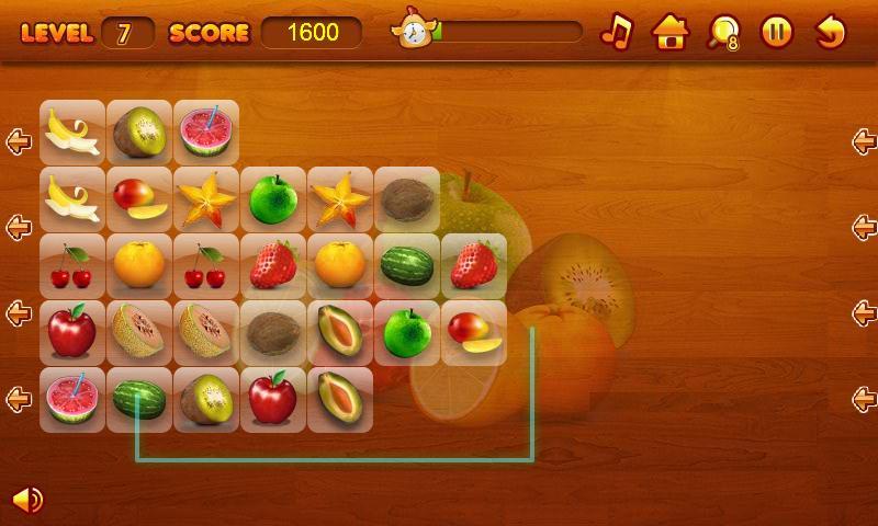 水果连连看3好玩吗 水果连连看3玩法简介