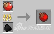 《我的世界》神奇宝贝mod精灵球怎么合成 精灵球合成指令大全