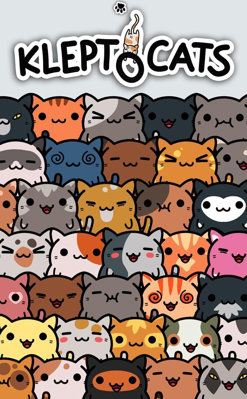 猫咪的毛 游戏