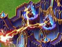 《巨龙之战》龙岩魔法试玩视频已上线!