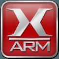极限掰手腕 XARM