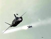 《战机风暴》游戏实录!堪比真实空战!