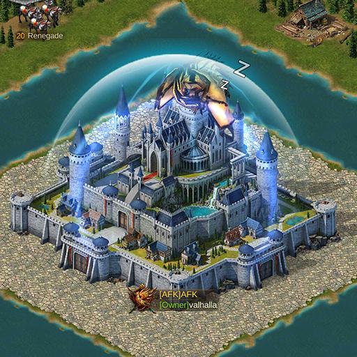 《文明霸业》游戏介绍
