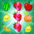Funny Fruits Blast