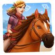 马背上的旅程:埃翠亚传说