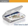 Estmesh-Play Estimation Online
