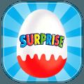 Surprise Eggs Maker
