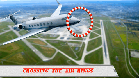 飞机 飞行员 飞 模拟器