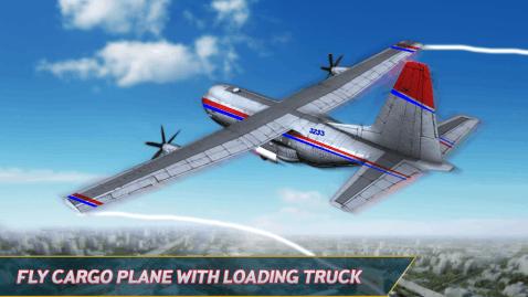 飞机3d 汽车 运输电脑版