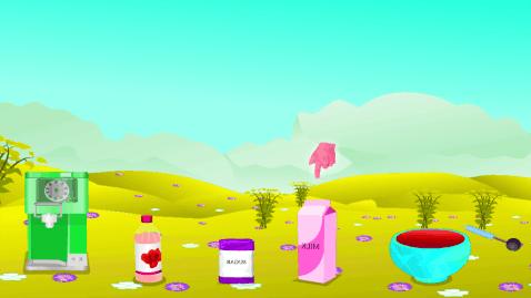 制作果汁电脑版能让您在电脑上玩烹饪游戏制作果汁手游,享受高清大屏