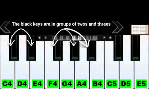 魔法旋律双手钢琴简谱