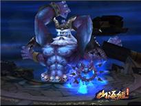 《山海经之名剑录》玩家游戏实录视频