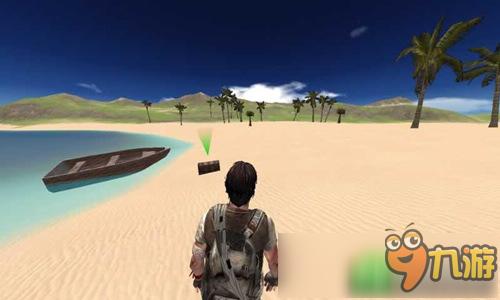 荒岛求生 游戏新闻  《荒岛求生:进化》是一款考验玩家生存技能的冒险