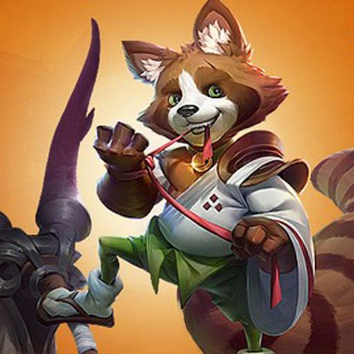 剑与家园浣熊兵种怎么样 浣熊兵种属性详解