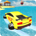 水上冲浪赛车