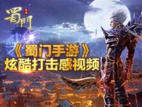 《蜀门手游》虐心海报曝光 炫酷打击视频首发