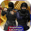 Cops and Robbers 2