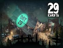 《29天》即将上线九游!体会废墟中的绝望求生
