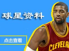 《最强NBA》球星资料