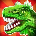 恐龙逃生:城市毁灭