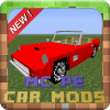 Car mod for MCPE 2017 Edition