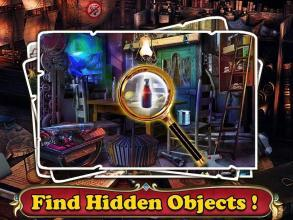 HiddenObject-AncientWorldMysteryCastle手游图片欣赏