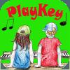 Play Key Free