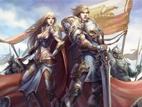 《黎明游侠》守护圣灵山 异域大陆奇幻之旅