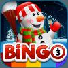 Bingo Quest Winter Garden - Christmas Adventure