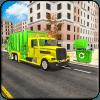 City Garbage Truck Simulator 2018