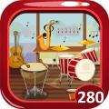 Cute Bird Rescue 2 Game Kavi - 280