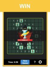 Minesweeper:ClassicPuzzle手游图片欣赏
