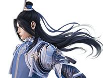 剑侠情缘2剑歌行12月首测 虚幻4引擎打造极致武侠