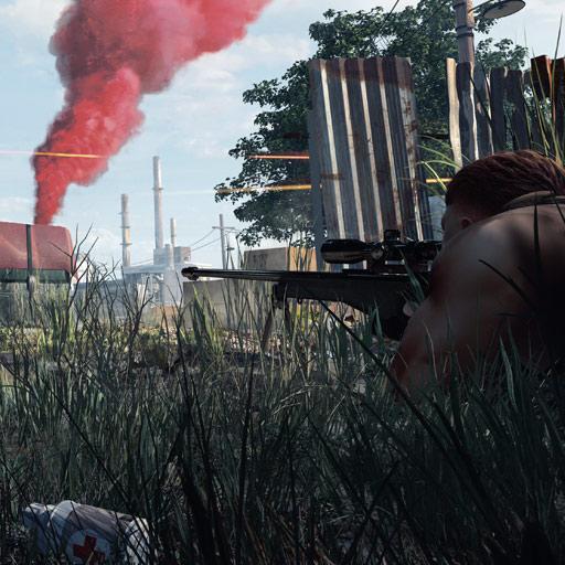 《终结者2》玩法攻略&操作说明